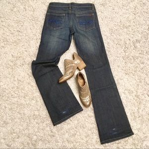 Buffalo David Bitton Jeans - 🎉HOST PICK! BUFFALO Jeans with Rhinestone Details